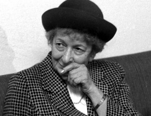 Wislawa Szymborska, Nobel-Winning Polish Poet, Dies at 88