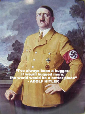 Thread: Interesting Adolf Hitler Quotes (pics)