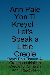 HaitianCreoleMP3: Learn Haitian Creole in No Time!