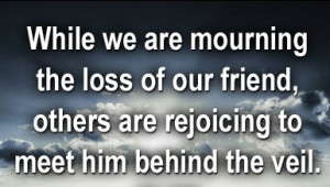 Quotes About Losing a F riend