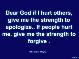 Jesus Quotes About Forgiveness Pic #22