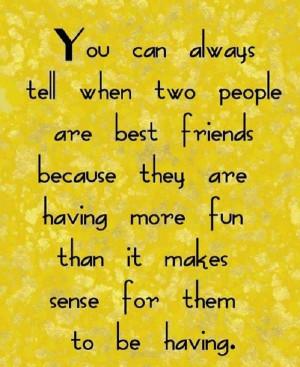 Cute friendship quotes   best Friend quotes