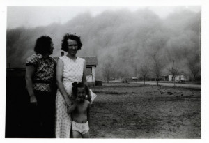 Images from Ken Burns' 'The Dust Bowl' - latimes.com