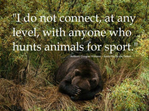 Animals for Sport