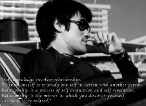 25+ Superb Bruce Lee Quotes