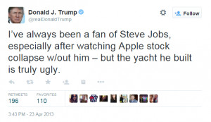 ... The Stupidest Things Ever To Come Out Of Donald Trump's Mouth Hole