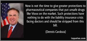 Drug Companies quote #2