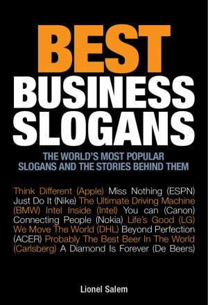 Best Business Slogans