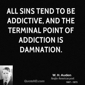 Auden Quotes