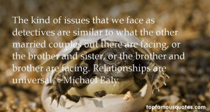 Top Quotes About Sister And Brother Relationship