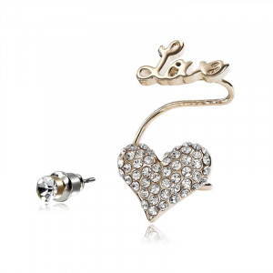 Earring Ear Cuff Jewelry