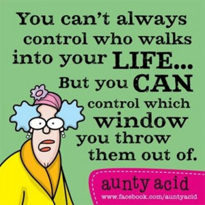 Love Aunty Acid