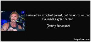 More Danny Bonaduce Quotes