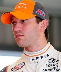 Daniel Suarez (Photo Credit: Getty Images for NASCAR)