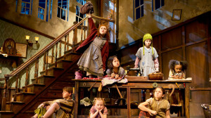 Annie: Theater Review