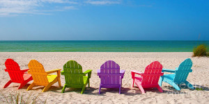 adirondack-beach-chairs-for-a-summer-vacation-in-the-shell-sand-elite ...