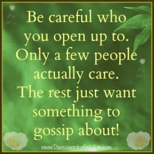 Take note!