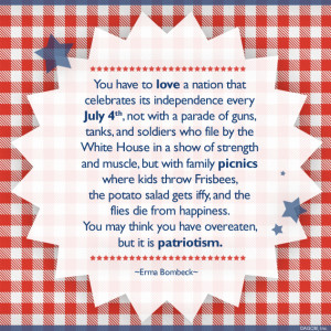 July 4, 2013 by bluemountainecards