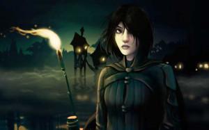 Hildegard von Krone (Soul Calibur IV)