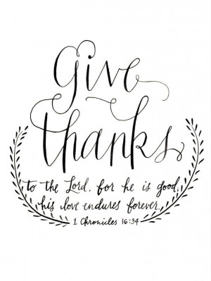 ... 16 thanks thankful lord lord god god give thanks jesus jesus