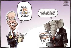 Big Obamacare Deal