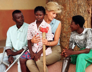 IBTimes UK has compiled top ten quotes from Princess Diana to remember ...