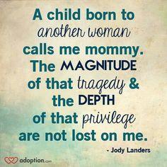 Adoption Quotes & Inspiration