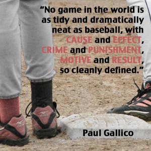 Thursday, June 6 - Paul Gallico #bkcyclones