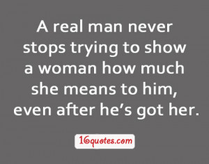 real-man-love-quote