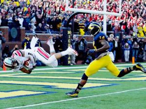 Ohio State vs Michigan Funny