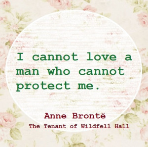 Anne Bronte Quotes (Images)