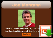 Joe Montana Quotes And...