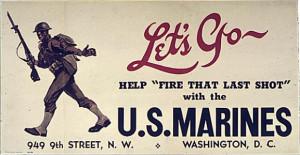 Marine Corps Quotes