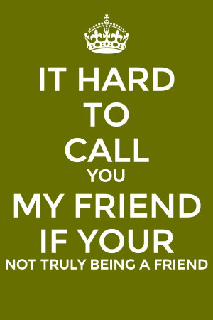 To all my fake friends I hate all of you don't pretend if you don't ...