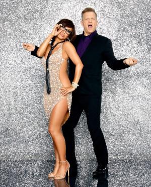 Cheryl Burke: Dancing With The Stars Promo Shoot 2014 -01