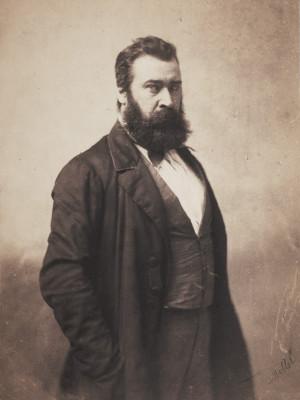 Nadar ( Gaspard Felix Tournachon )
