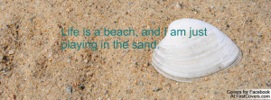 ... is a beach , Pictures , and i am just playing in the sand. , Pictures