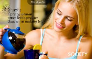 """Tea … is a religion of the art of life.""""― Kakuzō Okakura ..."""