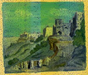 Ancient Bethlehem