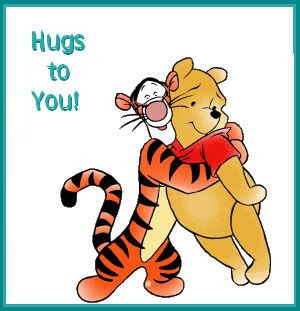 tigger quotes and sayings   feel better soon graphics and comments