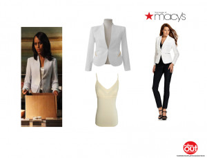 scandal olivia pope s best fashion moments and quotes