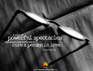 spectacles quotes