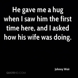 Johnny Weir Wife Quotes   QuoteHD