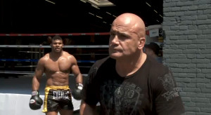 Bas Rutten Gives More Details About Golden Glory-Overeem Falling Out ...