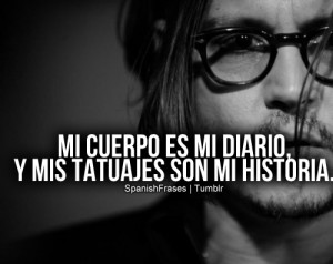 espanol, frases, quotes, spanish, tattoos, phrases in spanish