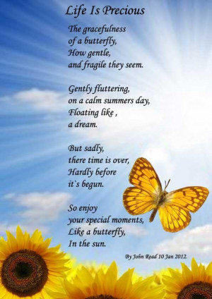 Famous Poem About Life Quotes for > famous poem about