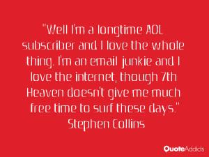 Stephen Collins