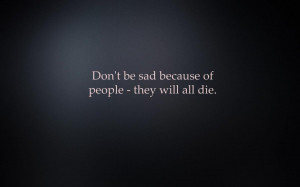 Sad Death Quotes Tumblr Sad poems about cutting hd