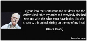 GOOD WAITRESS QUOTES image gallery