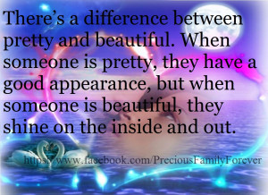 Inner Beauty Quotes Bible Inner beauty is more valuable.